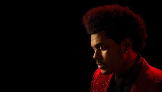 """THE HIGHLIGHTS"": EL NUEVO ALBUM DE THE WEEKND"