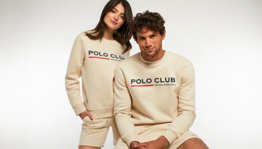 Polo Club se suma a la moda genderless con el lanzamiento de su nueva colección Neutrals