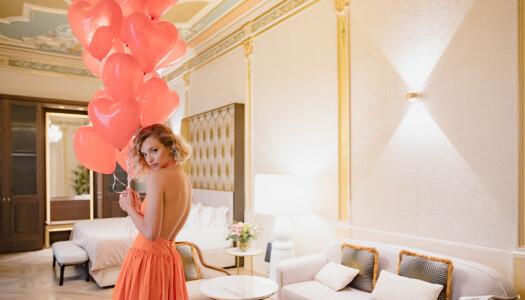 El hotel 5* Palacio Vallier vuelve a abrir sus puertas
