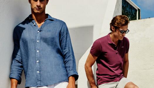 ¿Por qué el lino es el tejido más elegante que puedes llevar en verano?