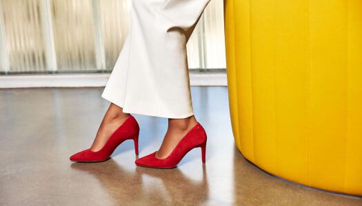 Los zapatos más elegantes que tu vestidor está pidiendo a gritos