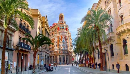 Cinco planes para vivir Valencia como un local y no como turista
