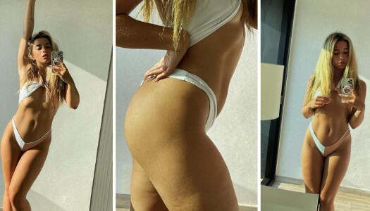 Lola Índigo tiene el bikini favorito de este verano