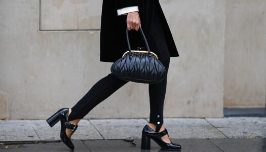Rentrée: Cómo incorporar prendas deportivas en tus looks diarios