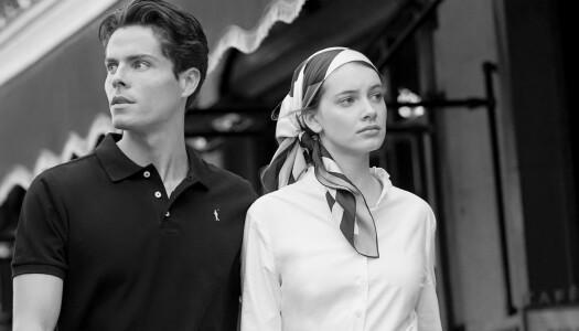 Sidewalk Stories, el amor otoñal de Polo Club que revisiona el fondo de armario
