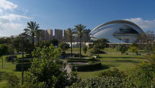 Los mejores planes para disfrutar de Valencia este otoño