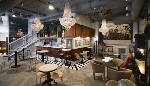 Café Madrid: el nuevo lugar de moda en Valencia que debes conocer